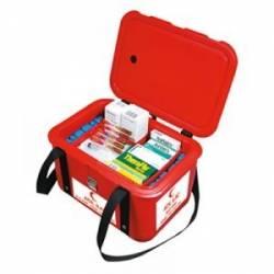 Caisson Médical isotherme F180