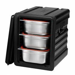 conteneur isotherme 601 noir