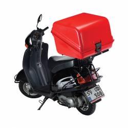 Caisson livraison pour scooter M
