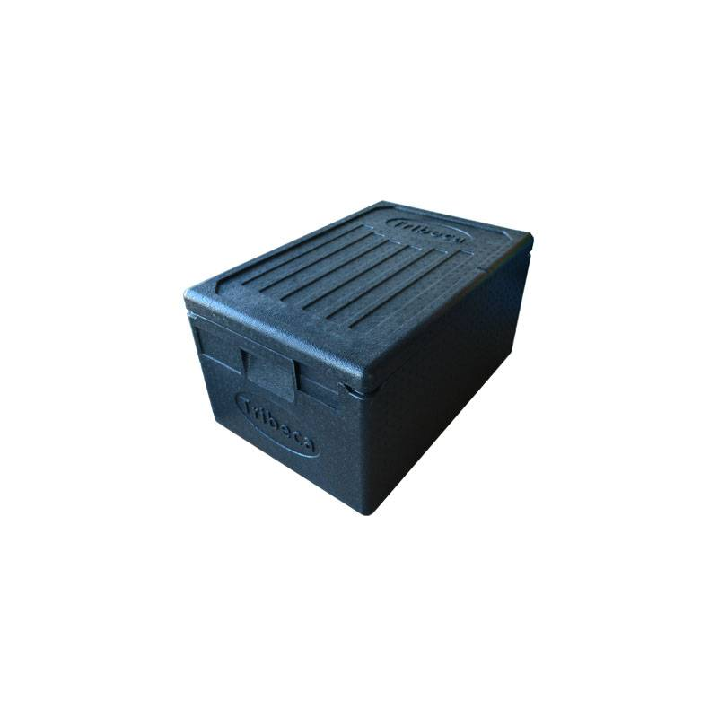 Caisse Livraison Isotherme Polystyrene