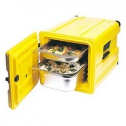 Conteneur isotherme 400 L